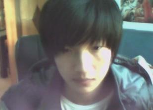 男生倒三角剪什么发型好不烫不染 高清图片