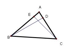 线面垂直判定定理证明
