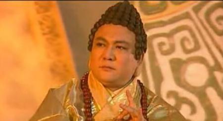 西游记后传里面,孙悟空的实力是否超过如来佛祖?图片