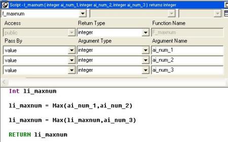 精彩回答 下载有礼  自定义函数f_maxnum(num_1,num_2,num_3)&图片