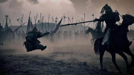 新三国演义电视剧中对原著抗战了?2018最新继续连还原剧图片