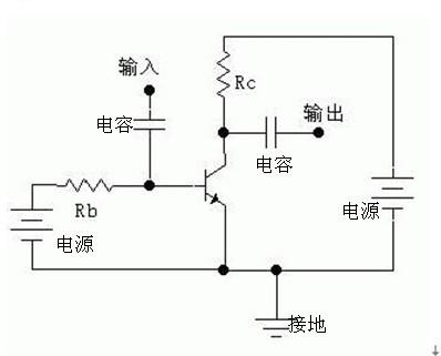 电路图电源符号_开关电源电路图符号