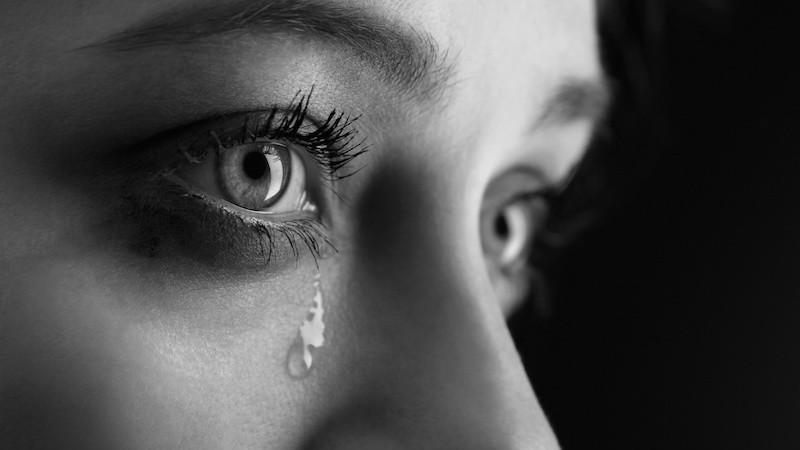 为什么痛苦的记忆往往刻骨铭心?图片